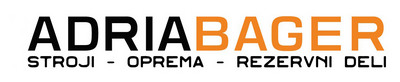 Adriabager – parts and equipment for construction machinery